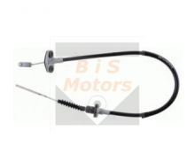 CABLE A-CLUTCH,LHD