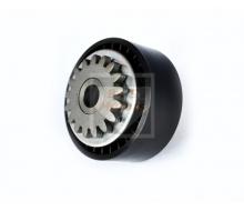 80929 - PULLEY TENSIONER V-RIBBED BELT
